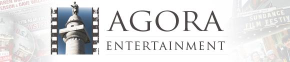 AGORA Entertainment