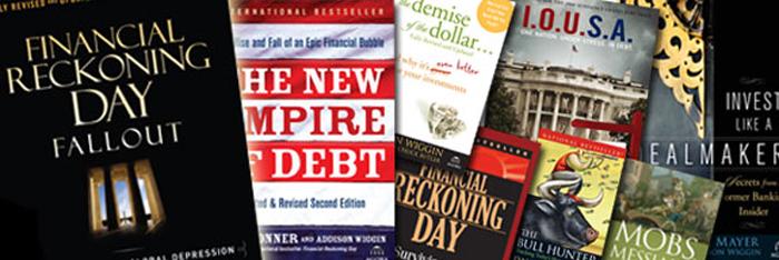 Agora Financial Titles