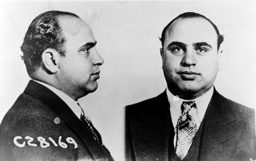 the mafia theory essay