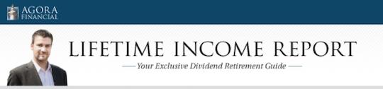 Lifetime Income Report
