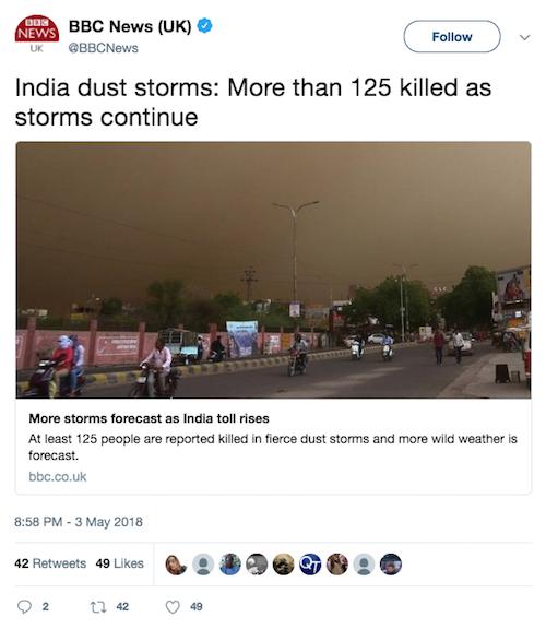 indiastorm
