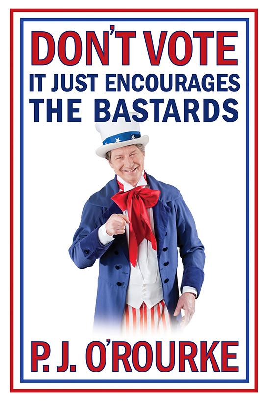 Don't Vote Image