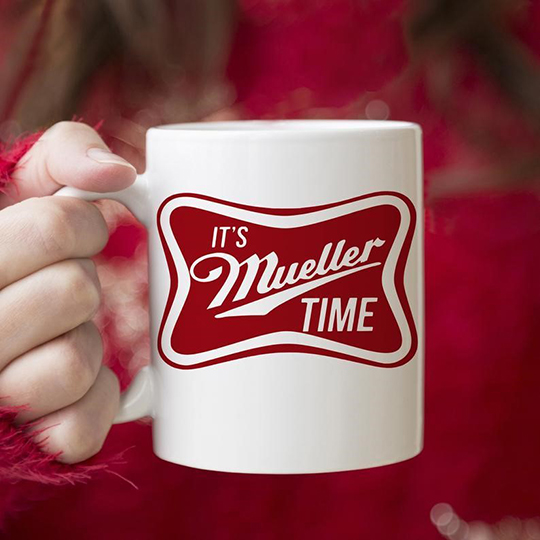 Millter Time