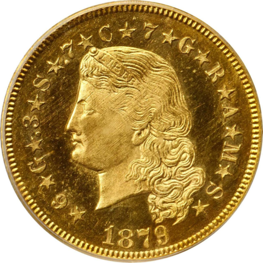 Bowers Coin