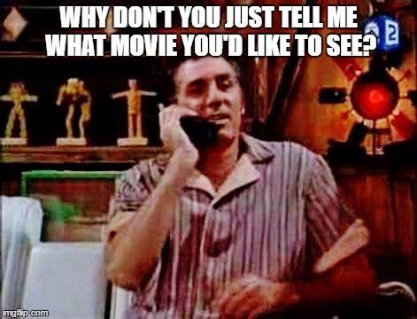 Kramer Meme