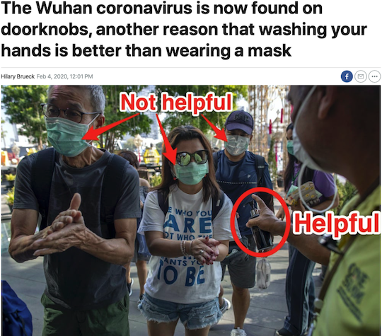 Wuhan Headline