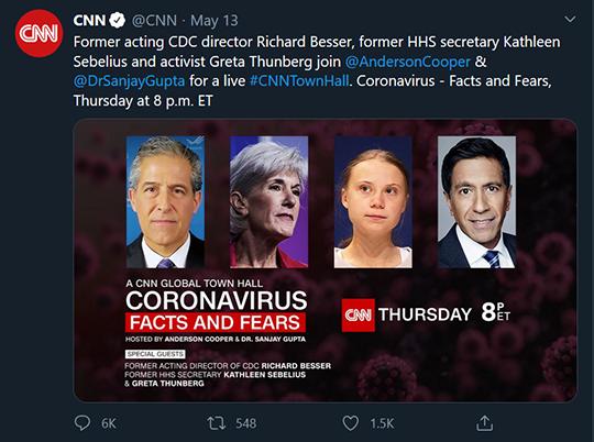 CNN CDC